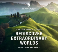seabourn - return to travel