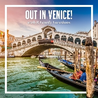uniworld - out in Venice!